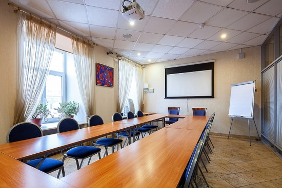 PietariHotellitnevskygrandKuvashowx Meeting room_13