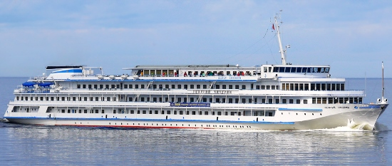 m/s Georgi T�it�erin